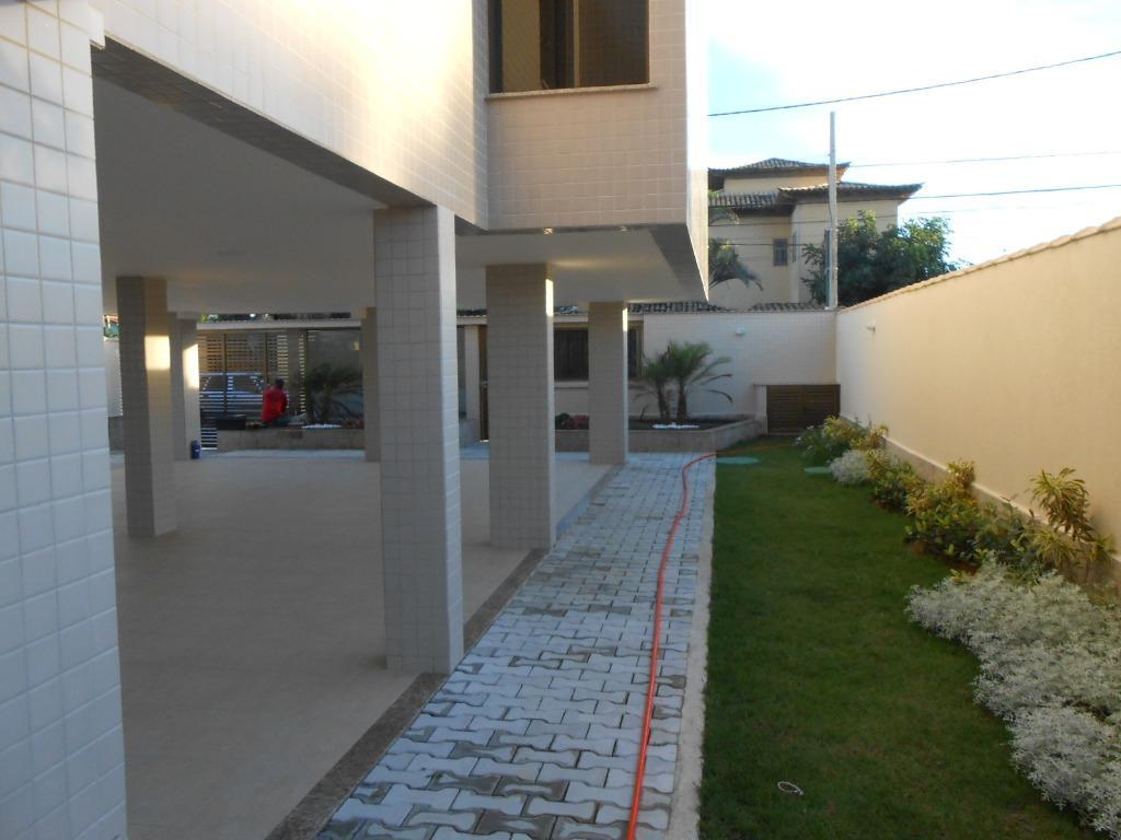 FOTO7 - Apartamento à venda Rua Alexandre Barbosa,Costazul, Rio das Ostras - R$ 320.000 - AP0101 - 9