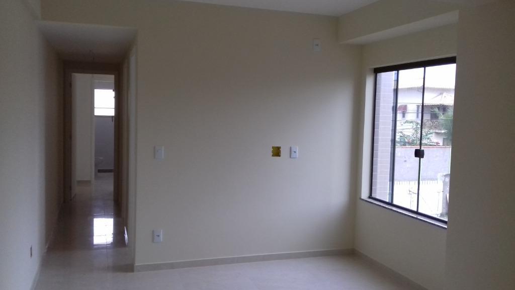FOTO8 - Apartamento à venda Rua Alexandre Barbosa,Costazul, Rio das Ostras - R$ 320.000 - AP0101 - 10