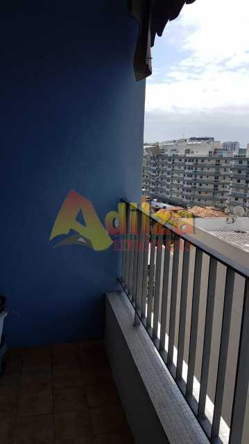f3ddaf3d-f753-4086-bd2c-183074 - Imóvel Apartamento À VENDA, Tijuca, Rio de Janeiro, RJ - TIAP20027 - 5