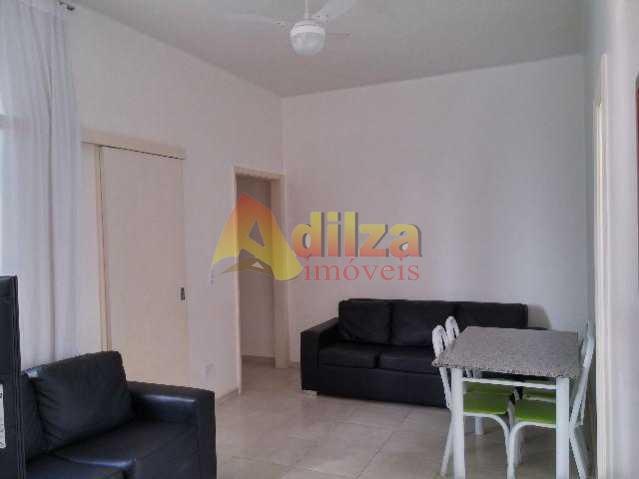 371529099698676 - Imóvel Apartamento À VENDA, Tijuca, Rio de Janeiro, RJ - TIAP20043 - 3