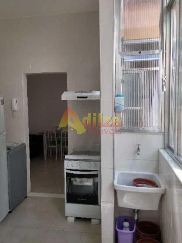 376529093119552 - Imóvel Apartamento À VENDA, Tijuca, Rio de Janeiro, RJ - TIAP20043 - 12