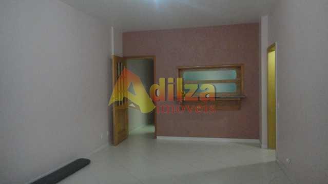 DSC07762 - Apartamento à venda Rua General Espírito Santo Cardoso,Tijuca, Rio de Janeiro - R$ 450.000 - TIAP20049 - 1