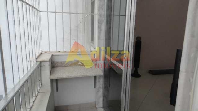 DSC07765 - Apartamento à venda Rua General Espírito Santo Cardoso,Tijuca, Rio de Janeiro - R$ 450.000 - TIAP20049 - 5