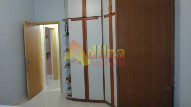 DSC07769 - Apartamento à venda Rua General Espírito Santo Cardoso,Tijuca, Rio de Janeiro - R$ 450.000 - TIAP20049 - 9