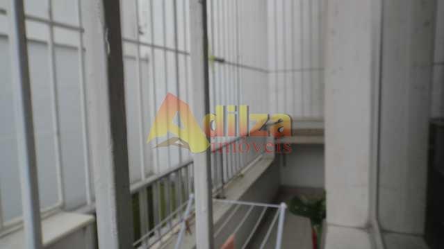 DSC07770 - Apartamento à venda Rua General Espírito Santo Cardoso,Tijuca, Rio de Janeiro - R$ 450.000 - TIAP20049 - 10