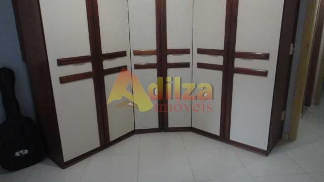 DSC07775 - Apartamento à venda Rua General Espírito Santo Cardoso,Tijuca, Rio de Janeiro - R$ 450.000 - TIAP20049 - 15