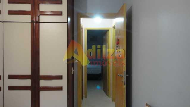 DSC07778 - Apartamento à venda Rua General Espírito Santo Cardoso,Tijuca, Rio de Janeiro - R$ 450.000 - TIAP20049 - 18