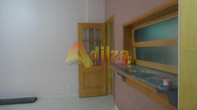 DSC07779 - Apartamento à venda Rua General Espírito Santo Cardoso,Tijuca, Rio de Janeiro - R$ 450.000 - TIAP20049 - 19