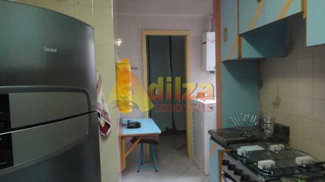 DSC07784 - Apartamento à venda Rua General Espírito Santo Cardoso,Tijuca, Rio de Janeiro - R$ 450.000 - TIAP20049 - 24
