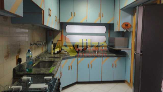 DSC07785 - Apartamento à venda Rua General Espírito Santo Cardoso,Tijuca, Rio de Janeiro - R$ 450.000 - TIAP20049 - 25