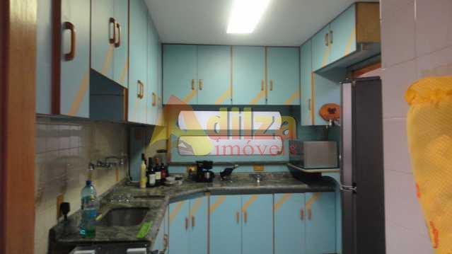 DSC07786 - Apartamento à venda Rua General Espírito Santo Cardoso,Tijuca, Rio de Janeiro - R$ 450.000 - TIAP20049 - 26