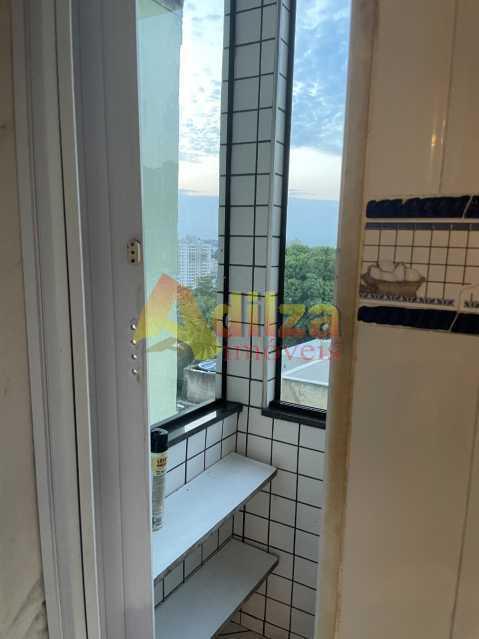 WhatsApp Image 2021-03-30 at 1 - Apartamento à venda Rua Azevedo Lima,Rio Comprido, Rio de Janeiro - R$ 215.000 - TIAP20057 - 27