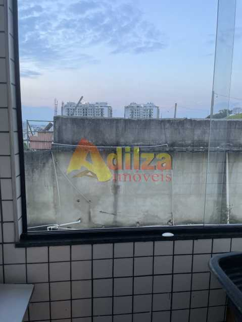 WhatsApp Image 2021-03-30 at 1 - Apartamento à venda Rua Azevedo Lima,Rio Comprido, Rio de Janeiro - R$ 215.000 - TIAP20057 - 28