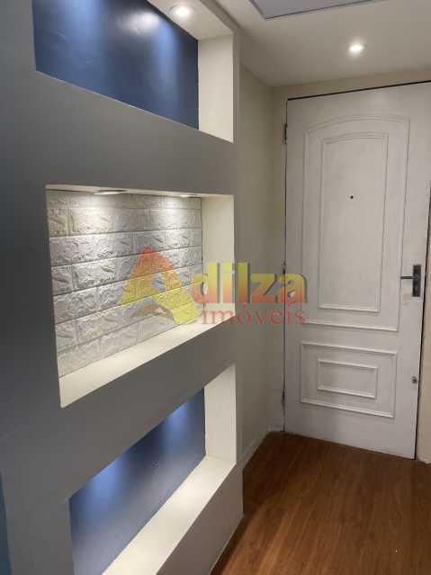 WhatsApp Image 2021-03-30 at 1 - Apartamento à venda Rua Azevedo Lima,Rio Comprido, Rio de Janeiro - R$ 215.000 - TIAP20057 - 3