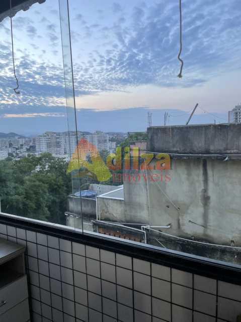 WhatsApp Image 2021-03-30 at 1 - Apartamento à venda Rua Azevedo Lima,Rio Comprido, Rio de Janeiro - R$ 215.000 - TIAP20057 - 29