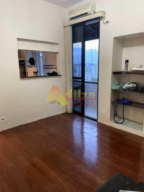 WhatsApp Image 2021-03-30 at 1 - Apartamento à venda Rua Azevedo Lima,Rio Comprido, Rio de Janeiro - R$ 215.000 - TIAP20057 - 1