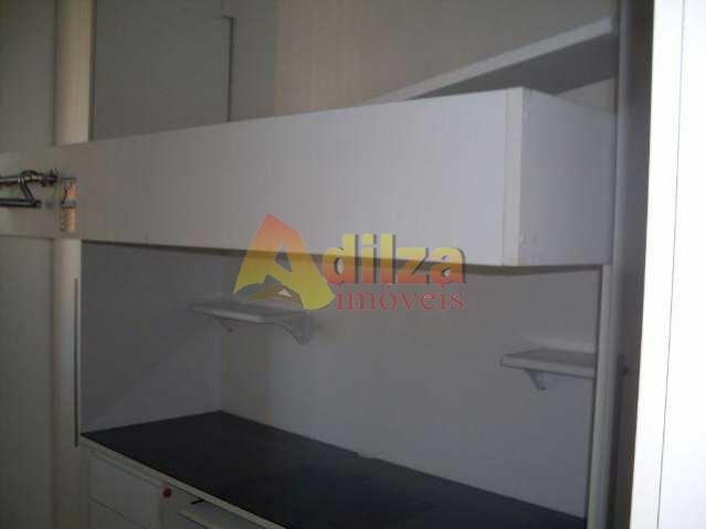 200620002242220 - Imóvel Apartamento À VENDA, Rio Comprido, Rio de Janeiro, RJ - TIAP20059 - 6