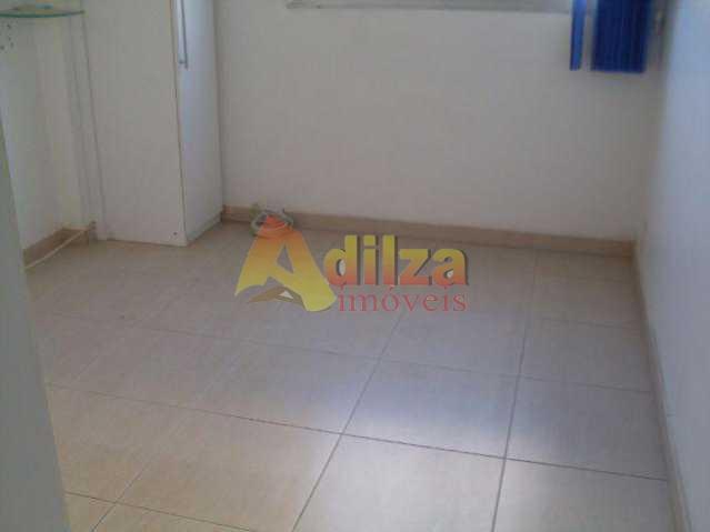 203620001596423 - Imóvel Apartamento À VENDA, Rio Comprido, Rio de Janeiro, RJ - TIAP20059 - 5