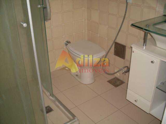 203620001700567 - Imóvel Apartamento À VENDA, Rio Comprido, Rio de Janeiro, RJ - TIAP20059 - 9