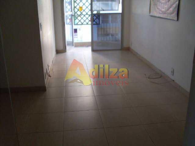 204620007989326 - Imóvel Apartamento À VENDA, Rio Comprido, Rio de Janeiro, RJ - TIAP20059 - 1