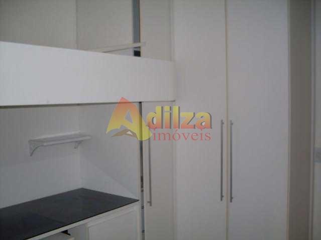 206620001309460 - Imóvel Apartamento À VENDA, Rio Comprido, Rio de Janeiro, RJ - TIAP20059 - 11