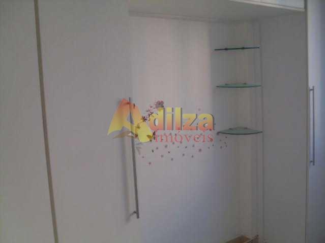 207620004913155 - Imóvel Apartamento À VENDA, Rio Comprido, Rio de Janeiro, RJ - TIAP20059 - 12