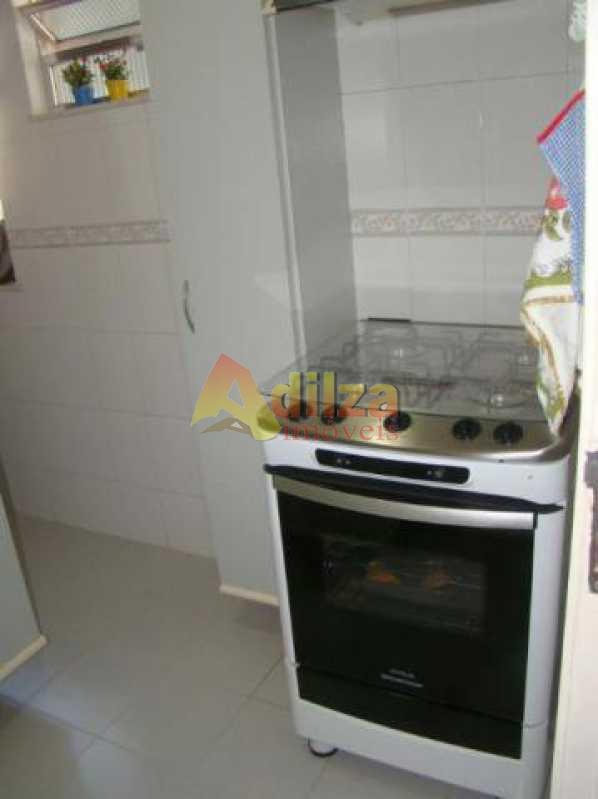 431612010128677 - Imóvel Apartamento À VENDA, Vila Isabel, Rio de Janeiro, RJ - TIAP20088 - 5