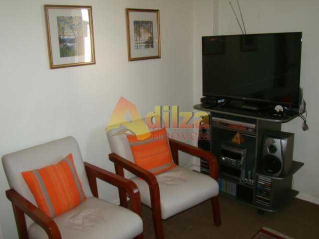 433612016011066 - Imóvel Apartamento À VENDA, Vila Isabel, Rio de Janeiro, RJ - TIAP20088 - 3