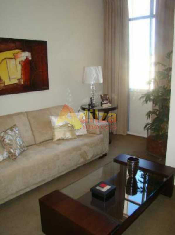 438612013158446 - Imóvel Apartamento À VENDA, Vila Isabel, Rio de Janeiro, RJ - TIAP20088 - 1