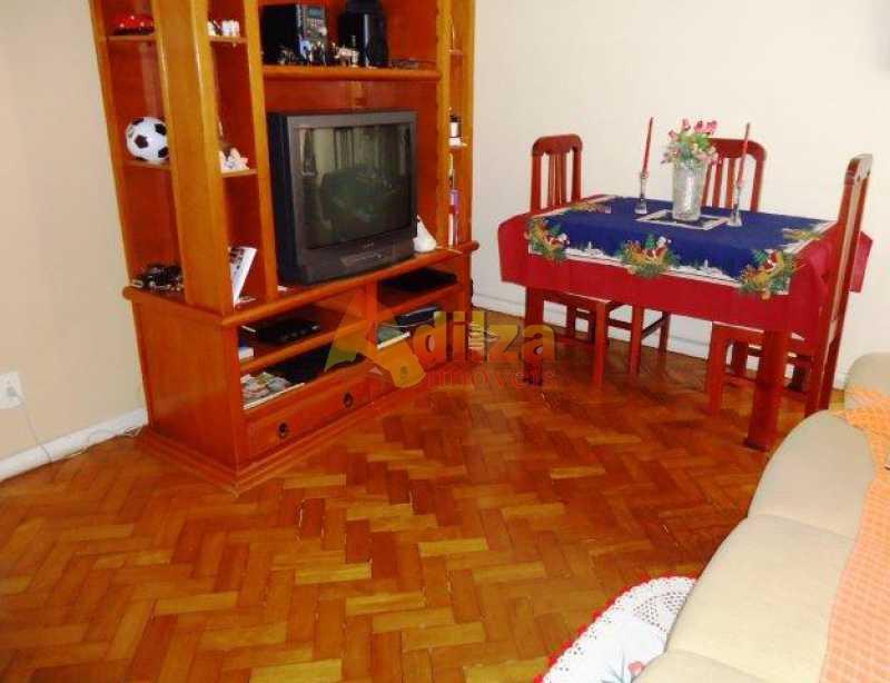 8e847698bc5047a239509ec3cf4e71 - Apartamento À Venda - Tijuca - Rio de Janeiro - RJ - TIAP20090 - 1