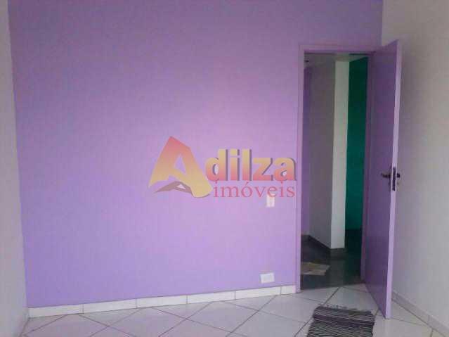 682529102946132 - Apartamento à venda Rua Senador Nabuco,Vila Isabel, Rio de Janeiro - R$ 300.000 - TIAP10029 - 4