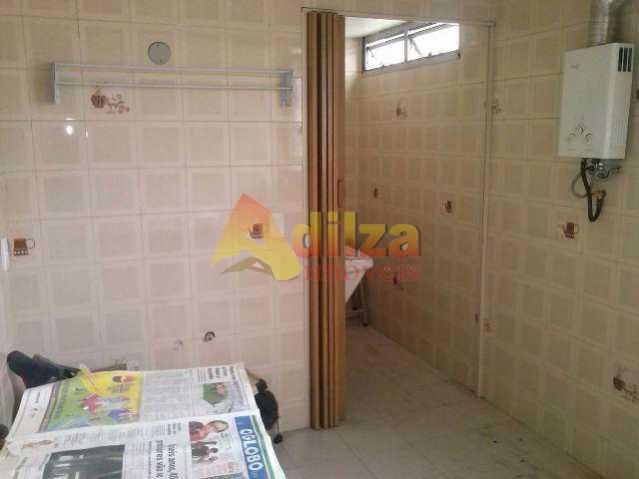 682529104109247 - Apartamento à venda Rua Senador Nabuco,Vila Isabel, Rio de Janeiro - R$ 300.000 - TIAP10029 - 6