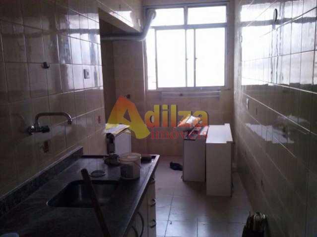 683529104657704 - Apartamento à venda Rua Senador Nabuco,Vila Isabel, Rio de Janeiro - R$ 300.000 - TIAP10029 - 7