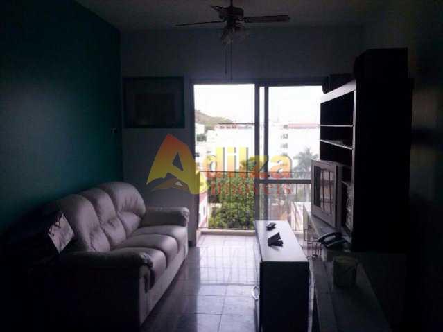 687529106649435 - Apartamento à venda Rua Senador Nabuco,Vila Isabel, Rio de Janeiro - R$ 300.000 - TIAP10029 - 1