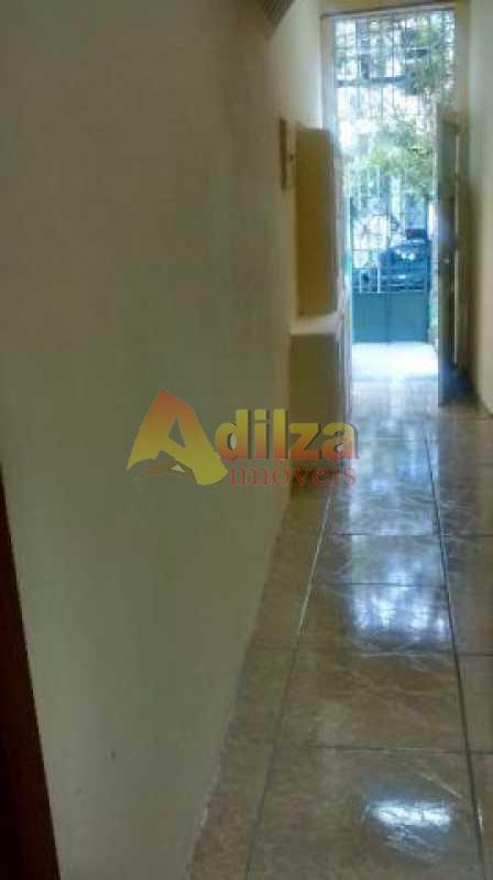 01 - Apartamento À Venda - Tijuca - Rio de Janeiro - RJ - TIAP20092 - 3
