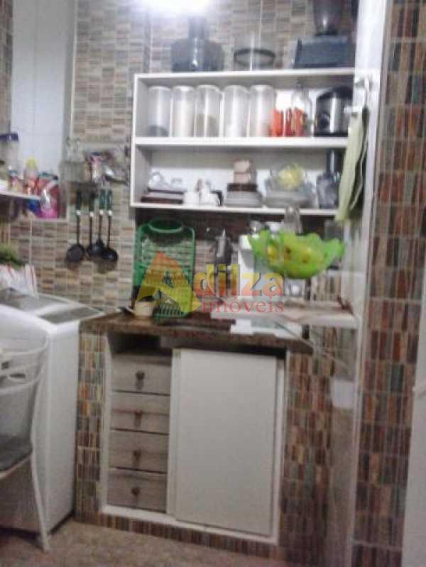 02 - Apartamento À Venda - Tijuca - Rio de Janeiro - RJ - TIAP20092 - 9
