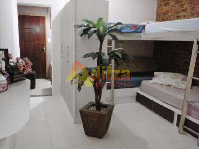 06 - Apartamento À Venda - Tijuca - Rio de Janeiro - RJ - TIAP20092 - 13