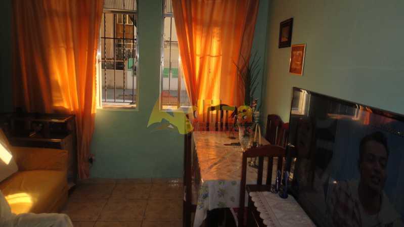 DSC05874 - Casa Rua Condessa Belmonte,Engenho Novo,Rio de Janeiro,RJ À Venda,3 Quartos,234m² - TICA30013 - 24