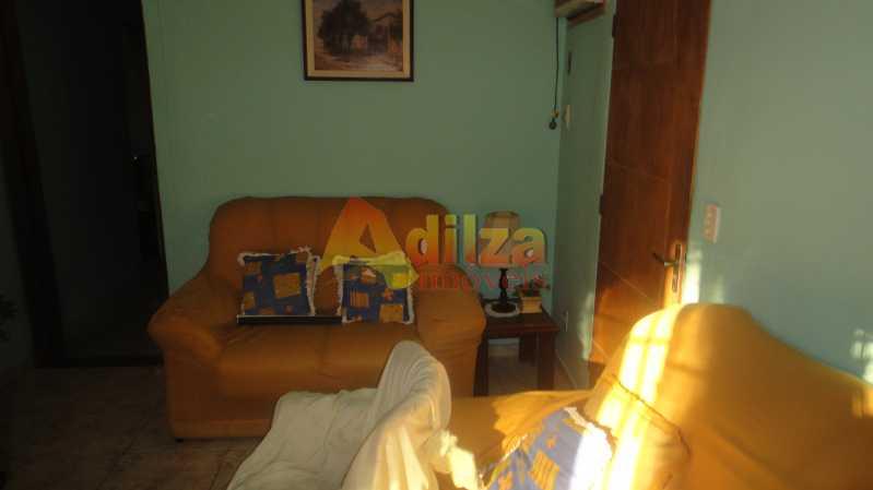 DSC05876 - Casa Rua Condessa Belmonte,Engenho Novo,Rio de Janeiro,RJ À Venda,3 Quartos,234m² - TICA30013 - 3