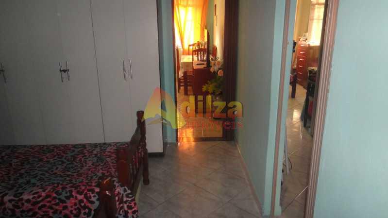 DSC05878 - Casa Rua Condessa Belmonte,Engenho Novo,Rio de Janeiro,RJ À Venda,3 Quartos,234m² - TICA30013 - 5
