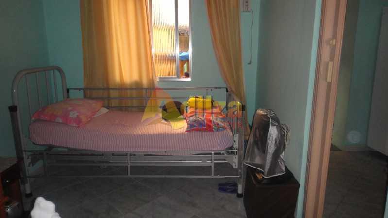 DSC05880 - Casa Rua Condessa Belmonte,Engenho Novo,Rio de Janeiro,RJ À Venda,3 Quartos,234m² - TICA30013 - 6