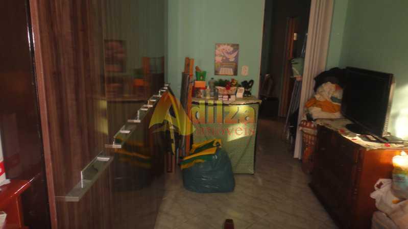 DSC05882 - Casa Rua Condessa Belmonte,Engenho Novo,Rio de Janeiro,RJ À Venda,3 Quartos,234m² - TICA30013 - 8