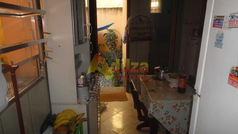 DSC05884 - Casa Rua Condessa Belmonte,Engenho Novo,Rio de Janeiro,RJ À Venda,3 Quartos,234m² - TICA30013 - 9