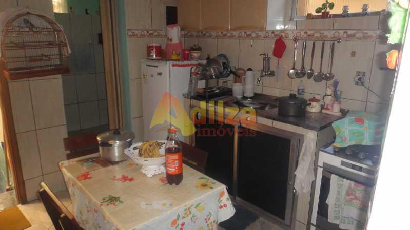 DSC05885 - Casa Rua Condessa Belmonte,Engenho Novo,Rio de Janeiro,RJ À Venda,3 Quartos,234m² - TICA30013 - 10