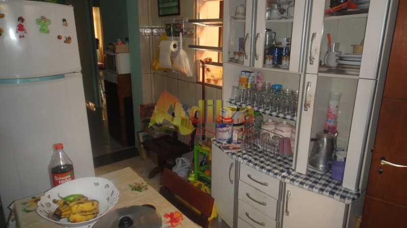 DSC05886 - Casa Rua Condessa Belmonte,Engenho Novo,Rio de Janeiro,RJ À Venda,3 Quartos,234m² - TICA30013 - 11