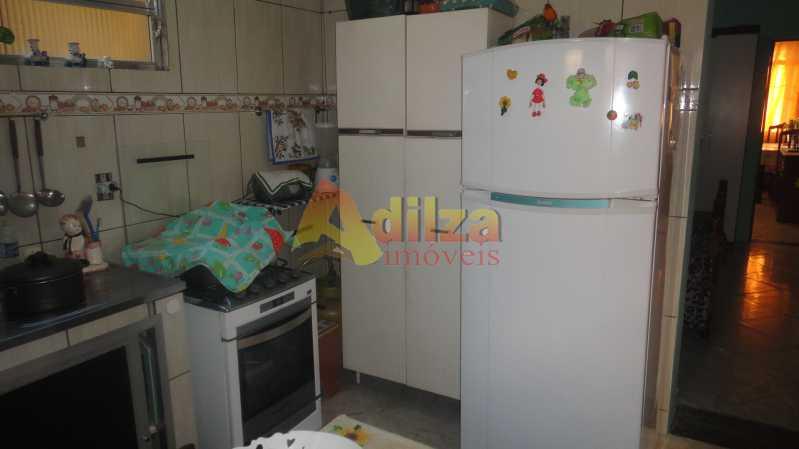 DSC05888 - Casa Rua Condessa Belmonte,Engenho Novo,Rio de Janeiro,RJ À Venda,3 Quartos,234m² - TICA30013 - 12