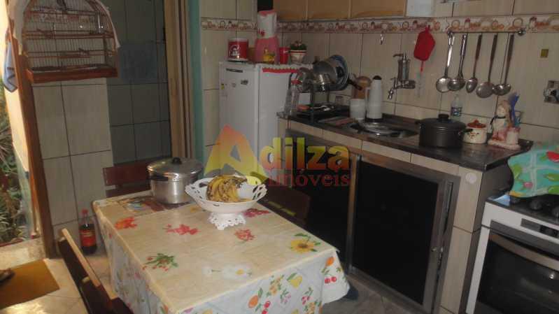 DSC05889 - Casa Rua Condessa Belmonte,Engenho Novo,Rio de Janeiro,RJ À Venda,3 Quartos,234m² - TICA30013 - 13