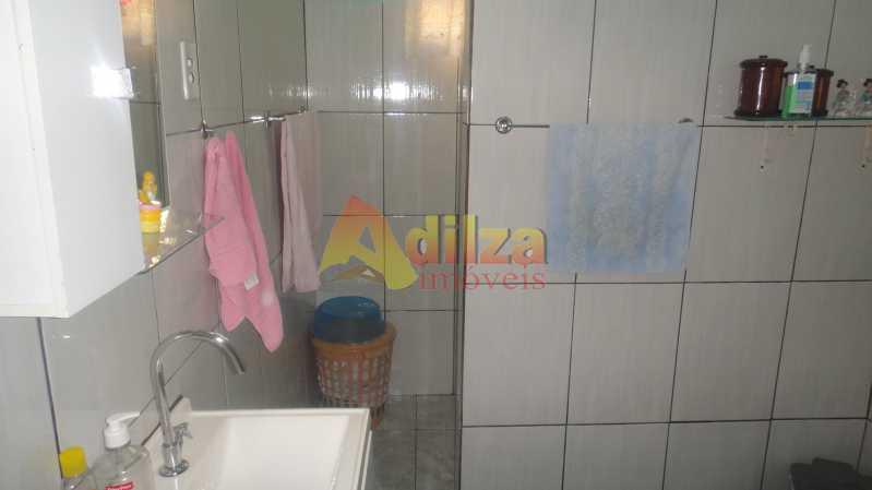 DSC05890 - Casa Rua Condessa Belmonte,Engenho Novo,Rio de Janeiro,RJ À Venda,3 Quartos,234m² - TICA30013 - 14