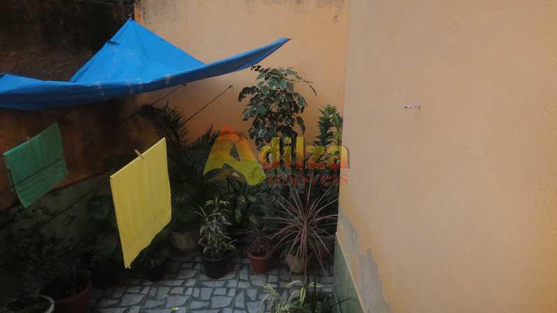 DSC05892 - Casa Rua Condessa Belmonte,Engenho Novo,Rio de Janeiro,RJ À Venda,3 Quartos,234m² - TICA30013 - 15