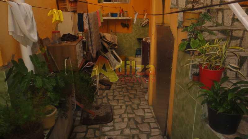 DSC05895 - Casa Rua Condessa Belmonte,Engenho Novo,Rio de Janeiro,RJ À Venda,3 Quartos,234m² - TICA30013 - 16